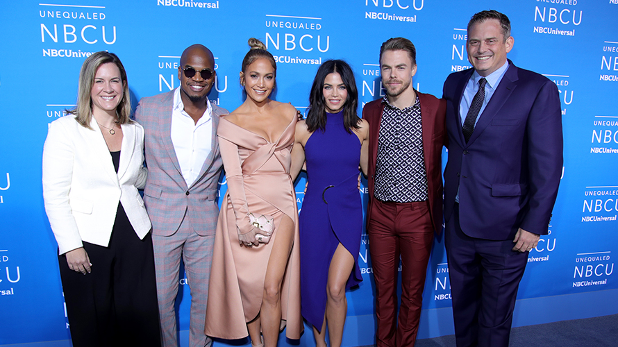 Network Television Upfronts: Our Recap