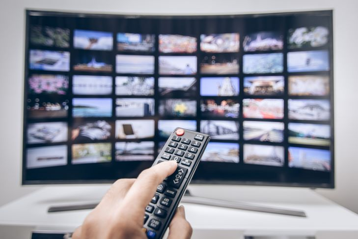 Streaming Services: Love, Marriage, Divorce and What It Means to Advertisers