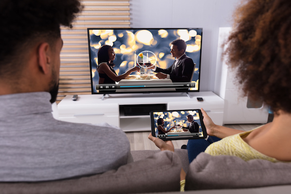 Television targeting is now more competitive with digital.