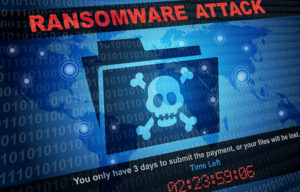Sinclair Ransomware Attack