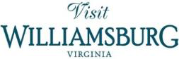 Visit Williamsburg Virginia Logo